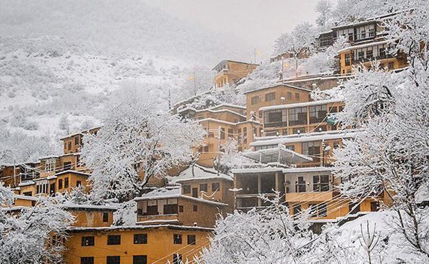 Masoleh-winter
