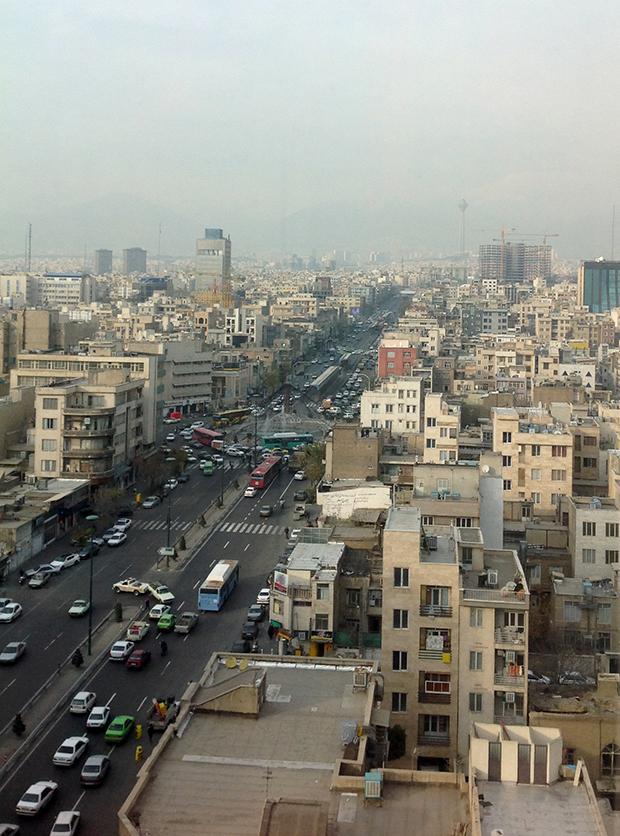 Tehran-Navab
