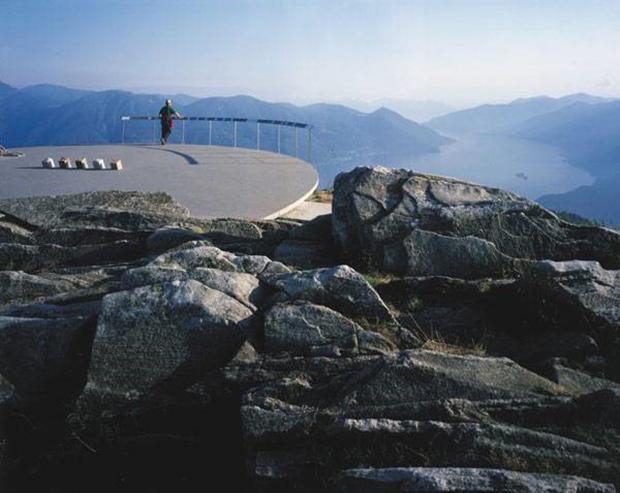Cardada Viewpoint