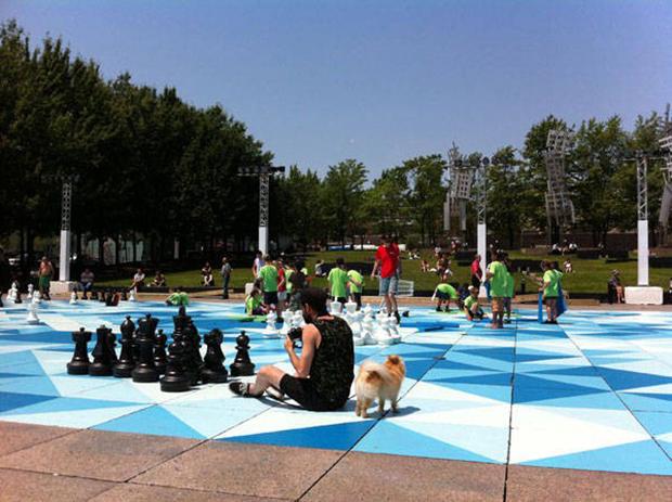 Conceptual Pool Design 05