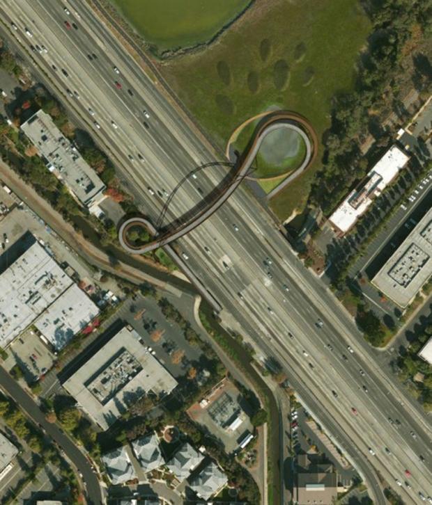 Courtesy of the City of Palo Alto 03