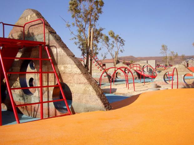 Lehae Park_Habitat Landscape Architects Johanesburg SouthAfrica 4