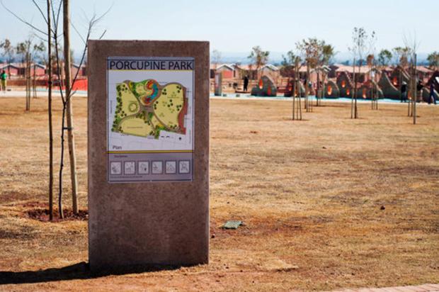 Lehae Park_Habitat Landscape Architects Johanesburg SouthAfrica 5