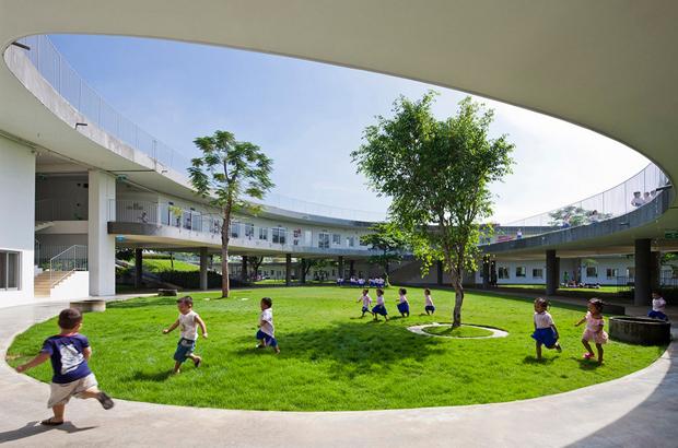 children botanical gardens 05