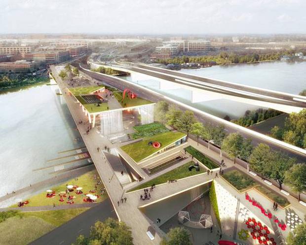 آیا مهندسی معماری راه را برای فرصت های جدید در معماری منظر هموار می کند؟