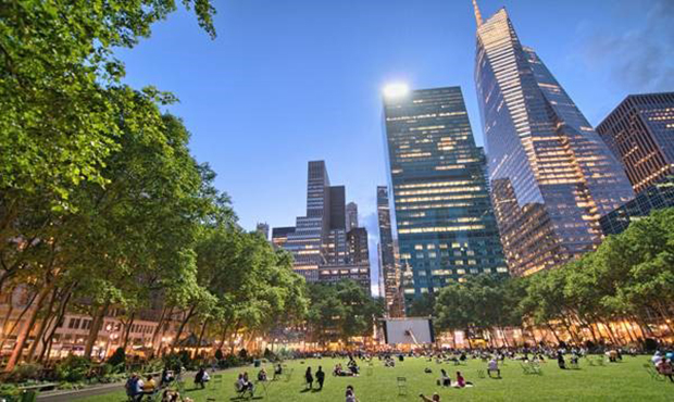 6 دلیل برای وابستگی آینده به معماران منظر