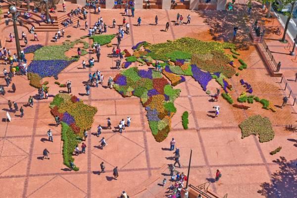 Diverse Public Spaces 01