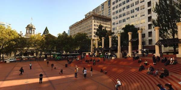 Diverse Public Spaces 03