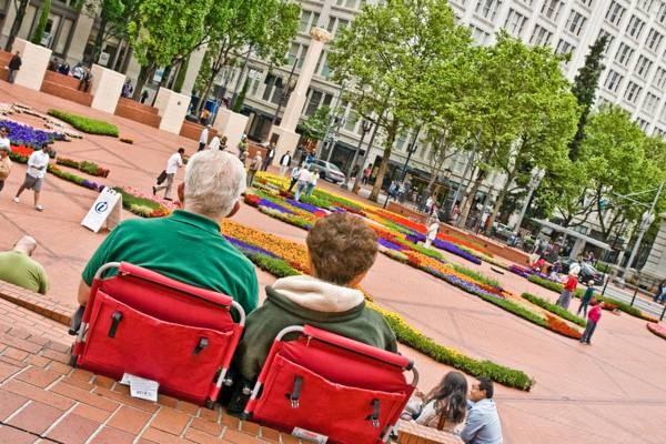 Diverse Public Spaces 04