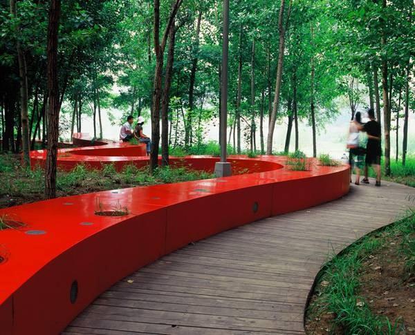 Red Ribbon Park 02
