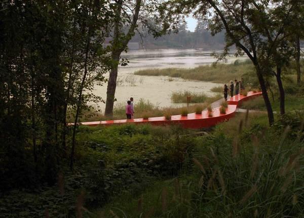 Red Ribbon Park 03