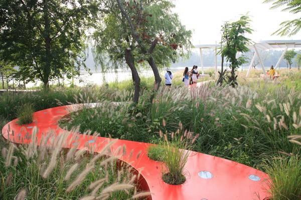 Red Ribbon Park 06