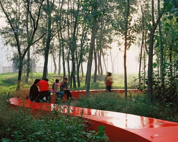 Red Ribbon Park 07