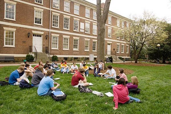 ده دانشگاه برتر آمریکا برای تحصیل معماری منظر