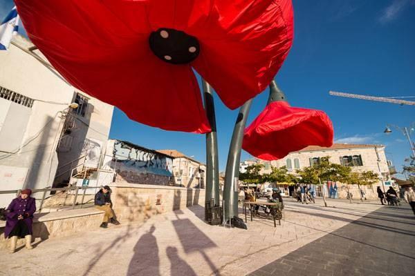 آیا هنر شهری می تواند یک فضای مرده را زندگی ببخشد؟