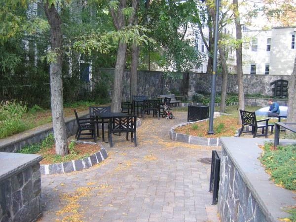 پارکهای پاکتی برتر؛ فضاهای کوچک با تاثیرات بزرگ