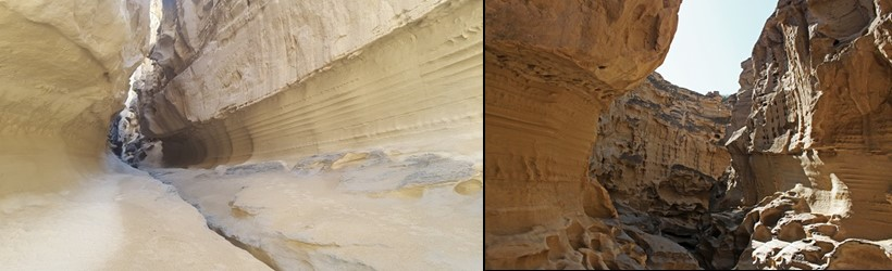 قابلیتهای گردشگری طبیعی در تنگه چاه کوه