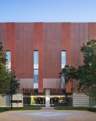 تالار برکمن برای فیزیکدانان دانشگاه رایس
