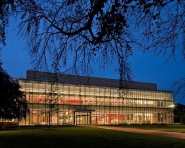 کتابخانه عمومی کمبریج