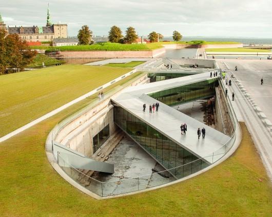 موزه دریایی دانمارک