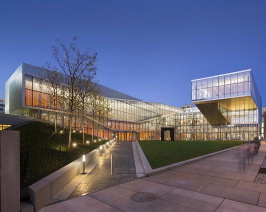 مرکز فناوری نانو در دانشگاه پنسیلوانیا
