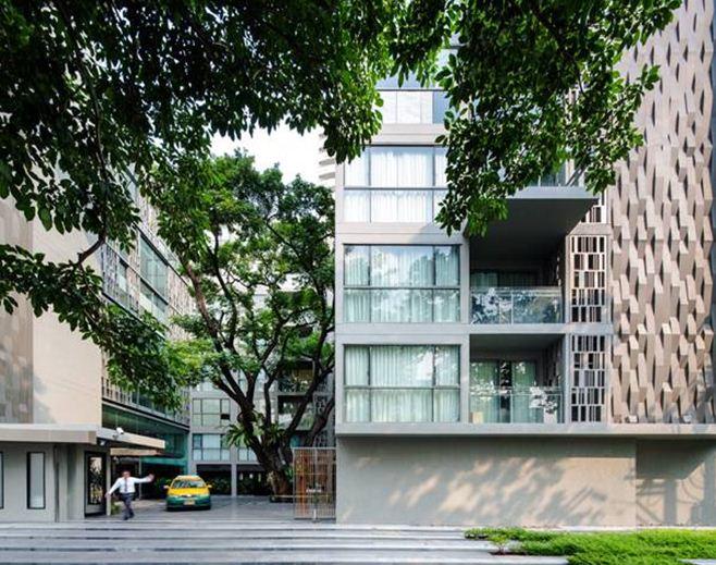 Luxurious Contemporary Design