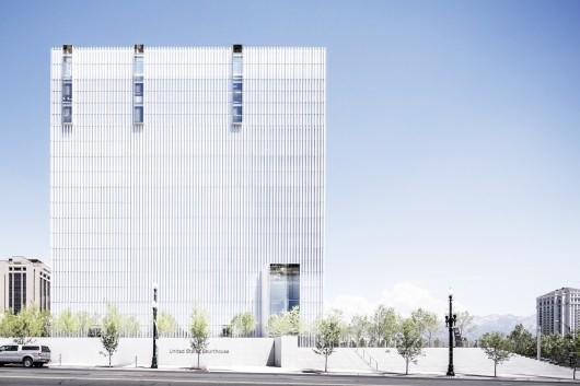 پروژه های برتر برنده جایزه موسسه معماری AIA در سال 2015