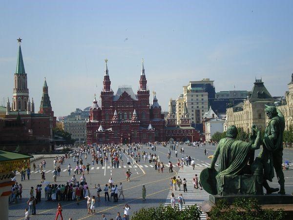 10 میدان عمومی برتر جهان