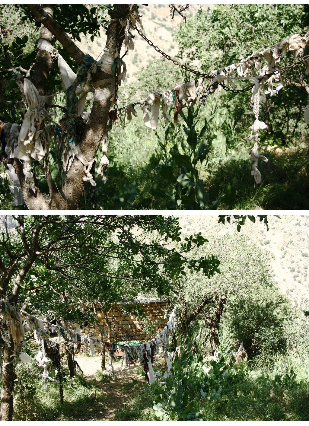 Ritual Landscape of Pir Shaliar 02