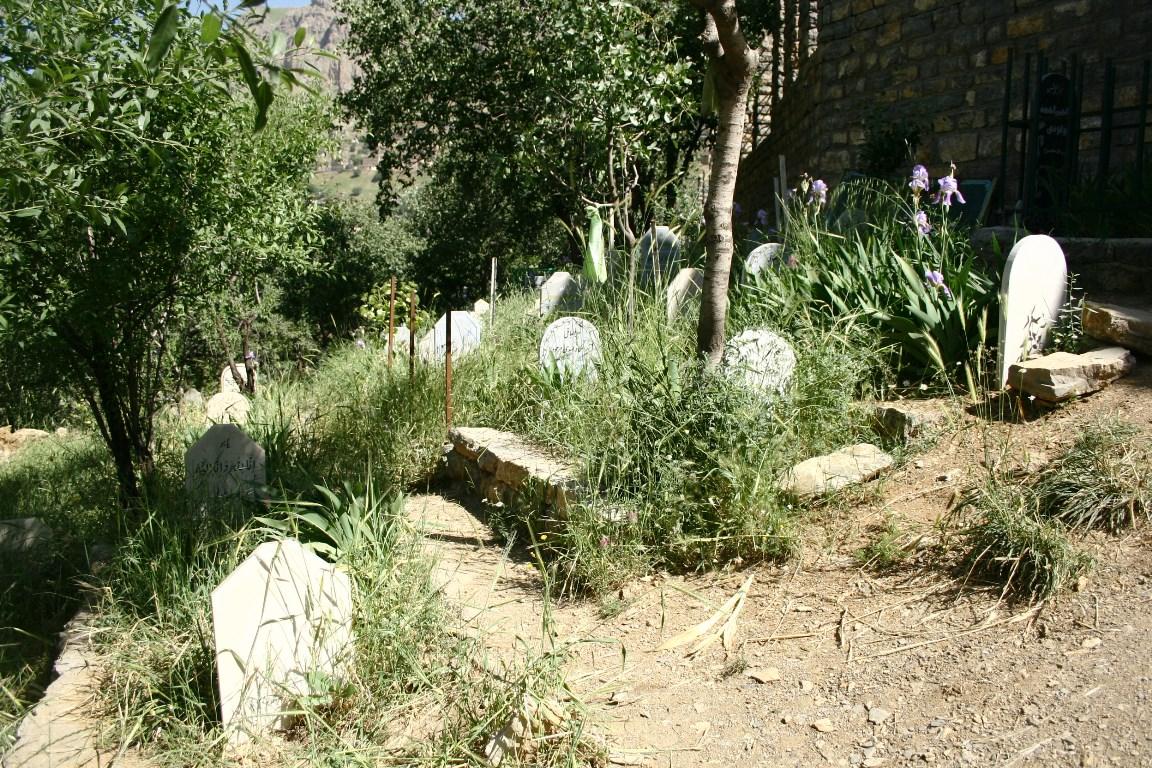 Ritual Landscape of Pir Shaliar 03