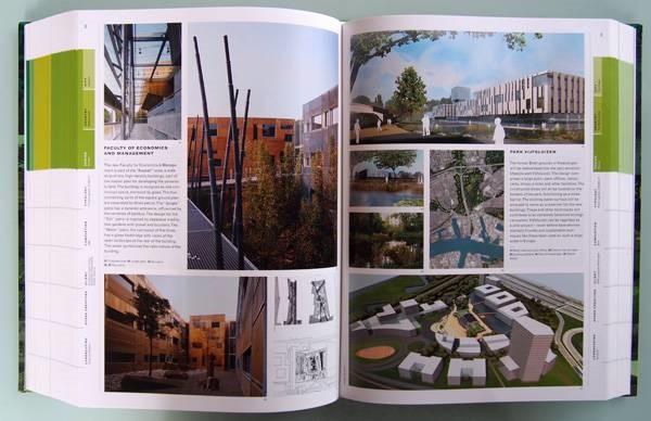 نگاهی اجمالی به کتاب 1000x Landscape Architecture