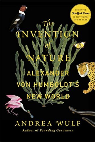Alexander von Humboldt's New World
