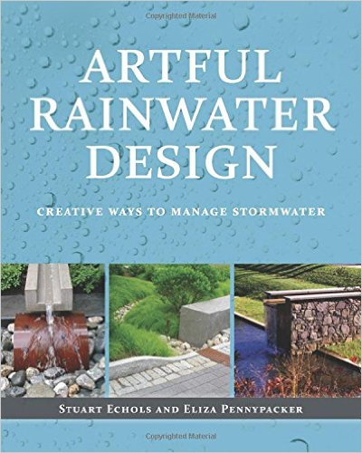 Creative Ways to Manage Stormwater