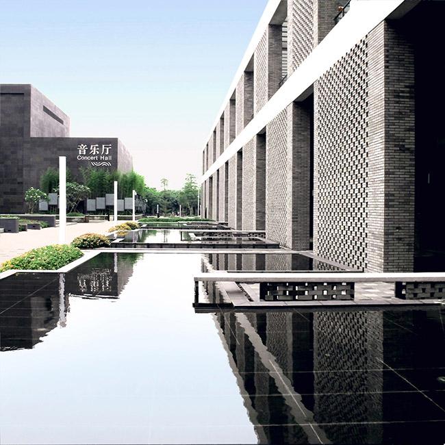 beijiao-cultural-centre