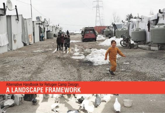 چهارچوب منظرین برای اردوگاه های مهاجرین