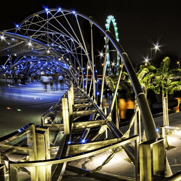 the-helix-bridge