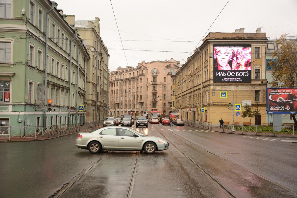 از جامعه گرایی اقتصادی به فردگرایی اجتماعی؛ اثرات نظام شهرسازی سوسیالیستی در روسیه