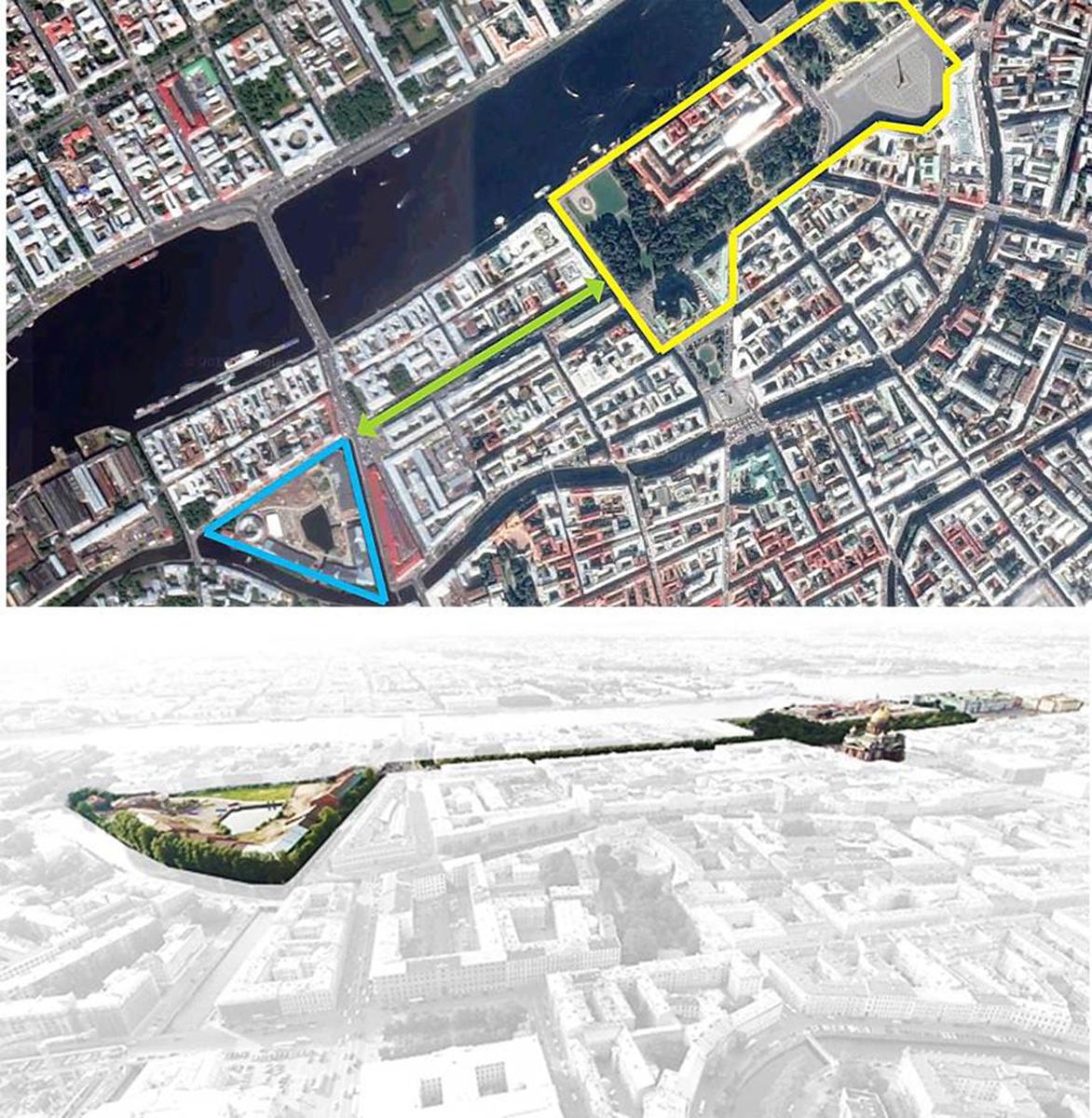 جایگاه پروژه های محرک توسعه در حیات شهر سوسیالیستی