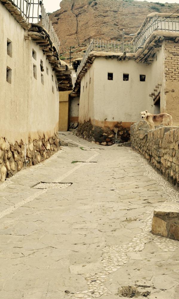 نقد و بررسی کفسازی بافت نوسازی شده و نوسازی نشده روستای فارسیان