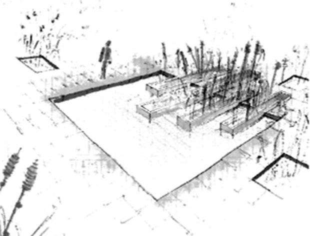 معماری منظر باغهای تاریخی بهشهر و قلمرو آن