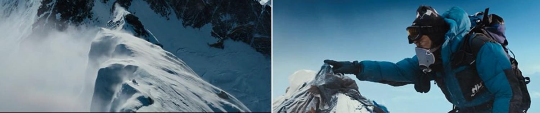 بلندترین، قویترین، دشوارترین؛ بازخوانی منظر طبیعی در فیلم اورست