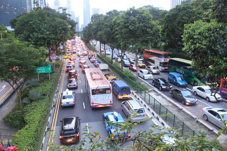 پنج قانون يان گل برای طراحی شهرهای بزرگ