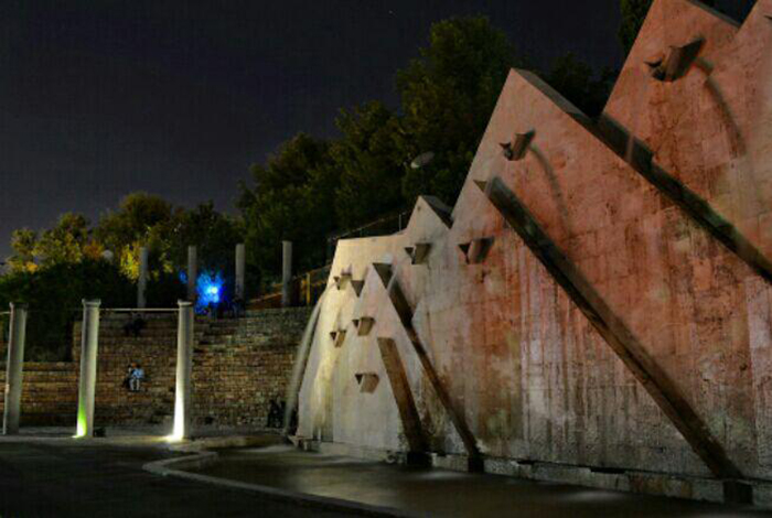 نگاهی به بلوار چمران شیراز