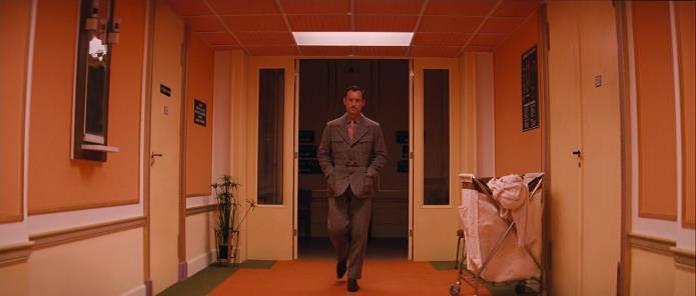 بازخوانی منظر سورئالیستی فیلم سینمایی هتل بزرگ بوداپست