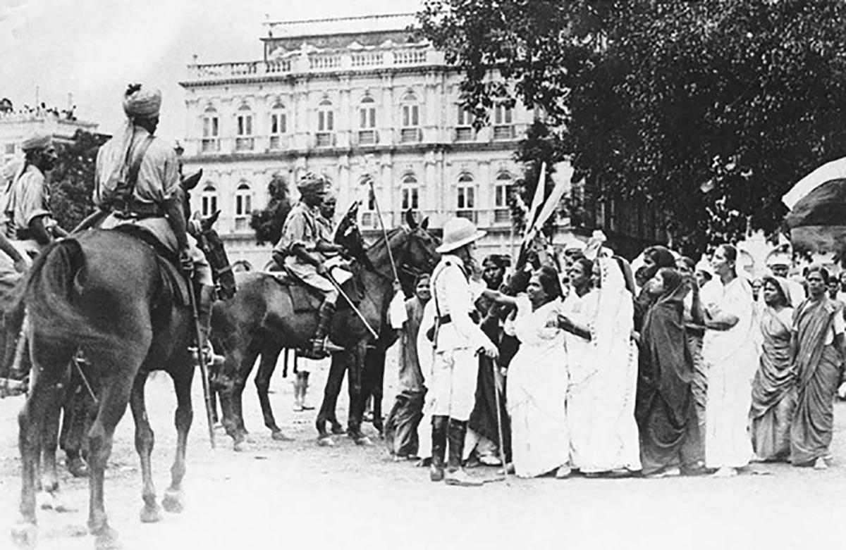 ردپای استعمار در زندگی امروزه مردم هند