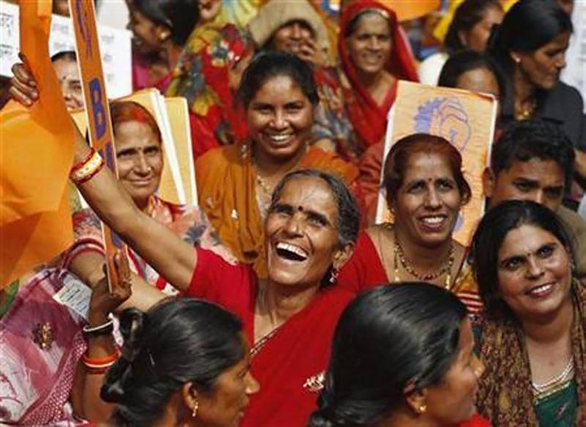 شادی در هند