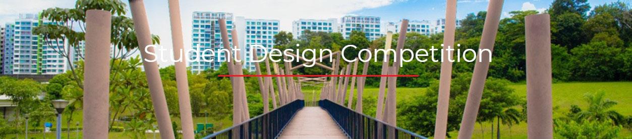 رقابت دانشجویی طراحی معماری منظر IFLA در سال 2018