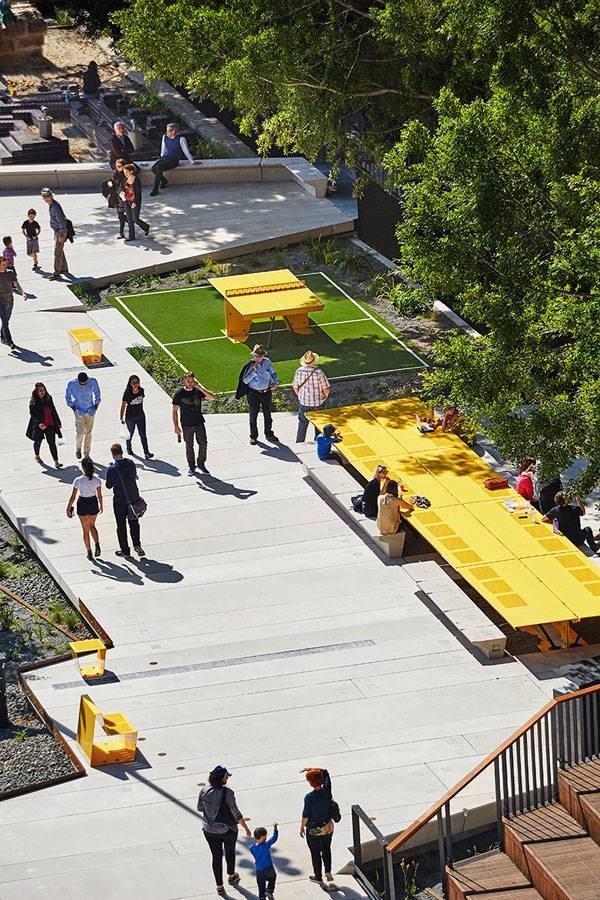 8 پروژه شهری که جوامع را دگرگون کرده اند