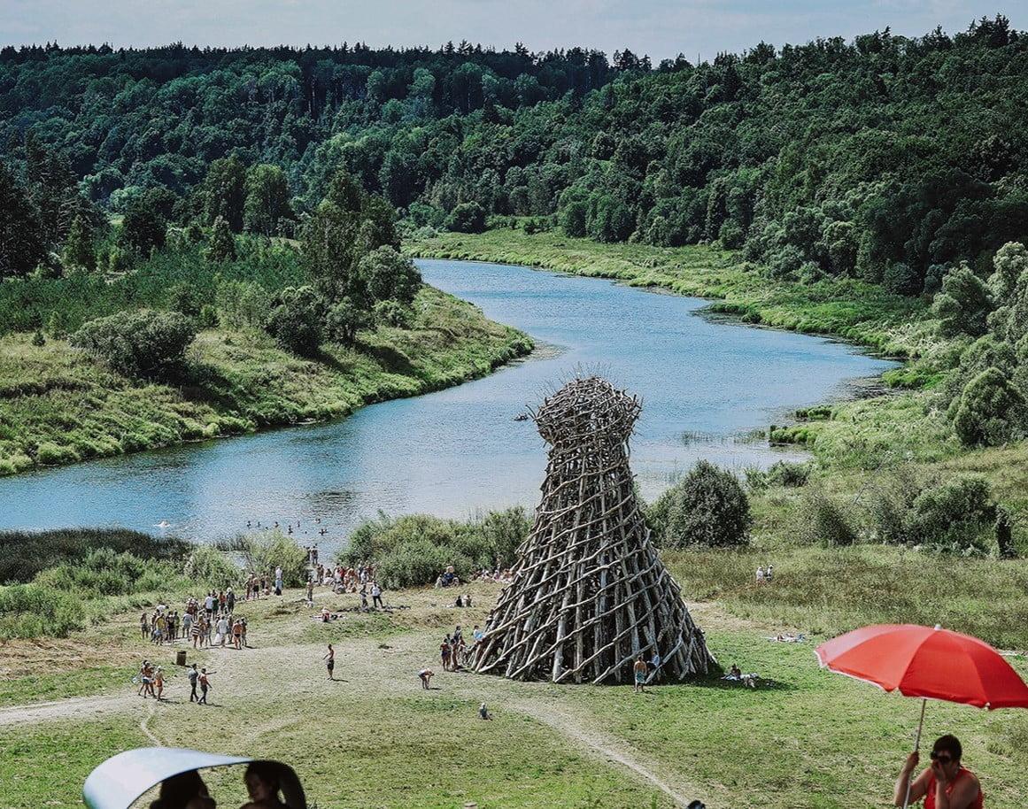 پارک جنگلی آرچستویانی؛ مکانی برای تجربه فعالیتهای متنوع