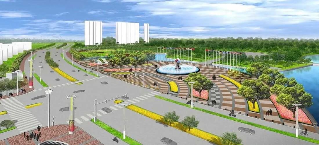 اهداف، نیازها و روشهای طراحی منظر راه های شهری